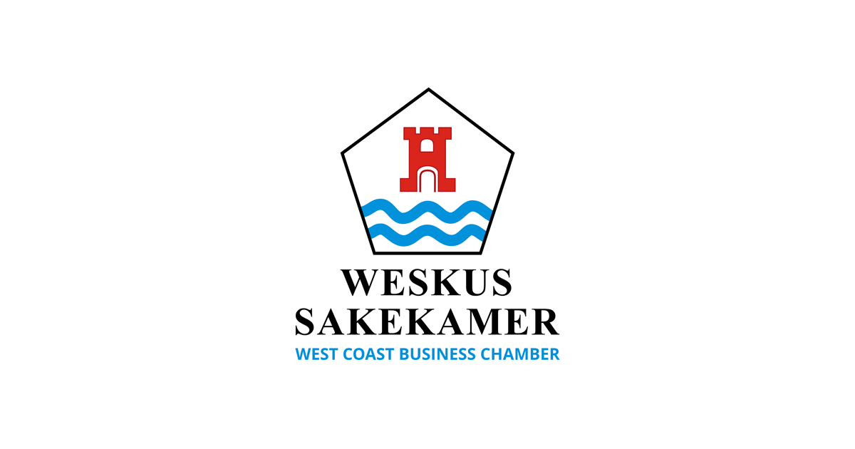 Weskus Sakekamer | West Coast Business Chamber