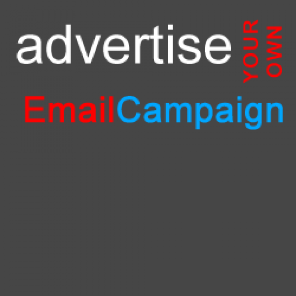 Send a news campaign to our Members