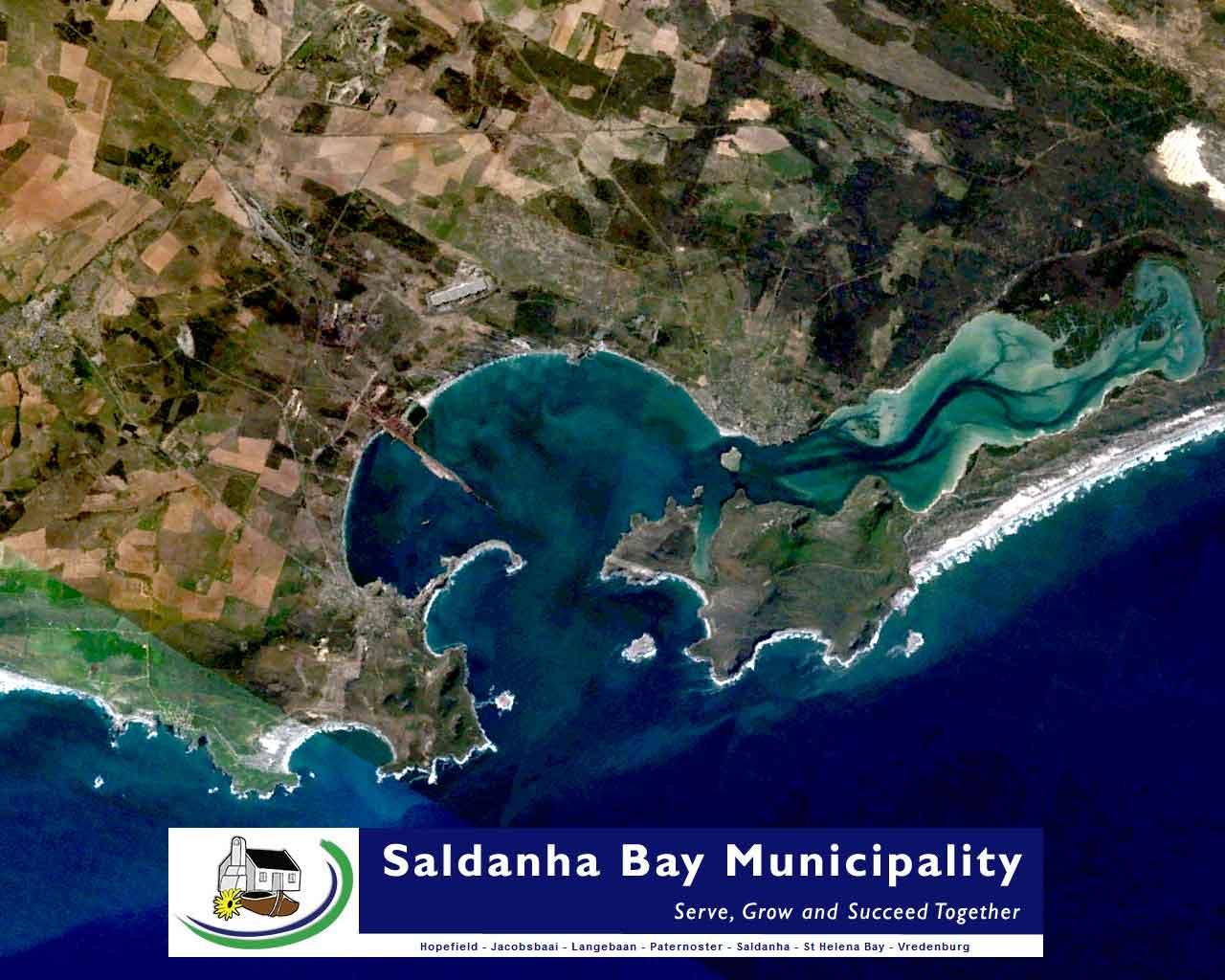 Saldanha Bay Municipality SBM