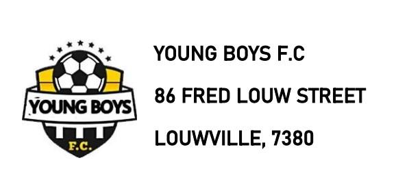 young boys football club