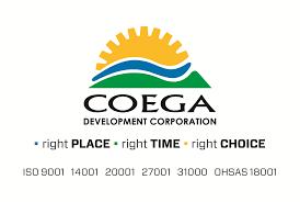 COEGA/THENGA HOLDINGS WORK PACKAGES