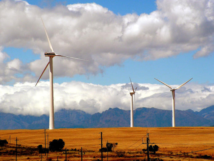 Toxic scrap: Wind and solar's not-so-green flipside